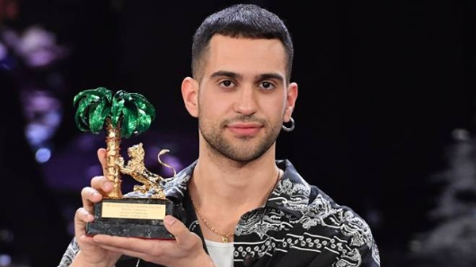 Se Mahmood non va all'Eurovision...