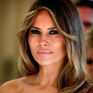 People are getting plastic surgery to look more like Melania Trump
