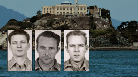 This mysterious prison escape has baffled authorities for 50 years… Until now