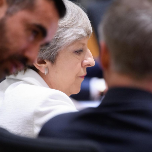 Theresa May's 'vague' offer on EU citizens' rights attacked by European leaders