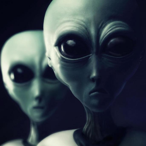 The world's biggest hacking group thinks Nasa is about to announce alien life
