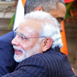 Can Narendra Modi and Donald Trump recreate the magic of the Obama years?