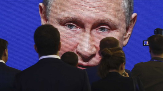 Europe has been working to expose Russian meddling for years