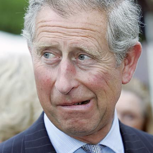 Why was Prince Charles upset with William and Kate Right after their wedding
