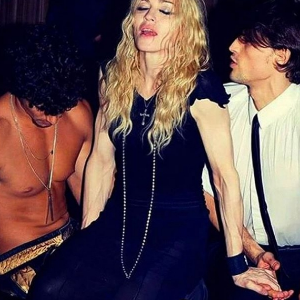 Madonna drops 26-year-old boy toy for 31-year-old model, says report