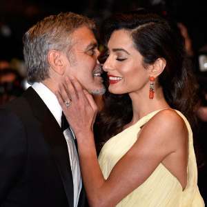 British Prime Minister and George Clooney share more then you can imagine