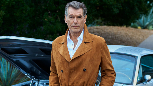 Pierce Brosnan opens up on losing wife, daughter to ovarian cancer