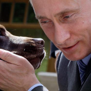 What Vladimir Putin does not tell anyone