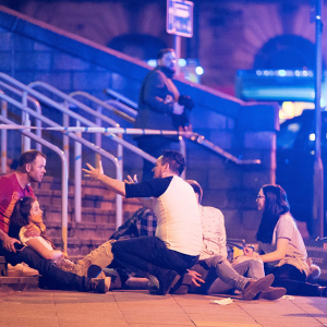 All the facts about the Manchester terror attack