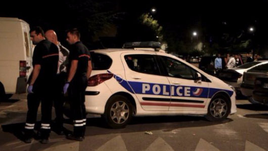 Avignon shooting: Eight injured near French mosque