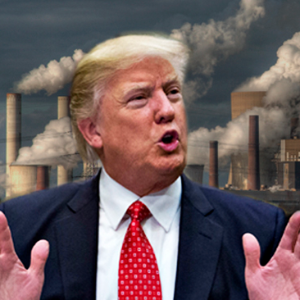Trump's climate stance could damage Earth