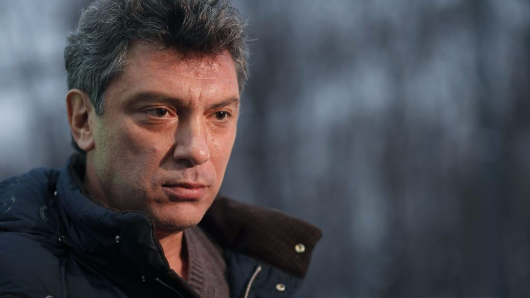 5 convicted of murder of dissident Russian lawmaker Boris Nemtsov