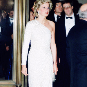 10 trends princess Diana wore before they were a thing