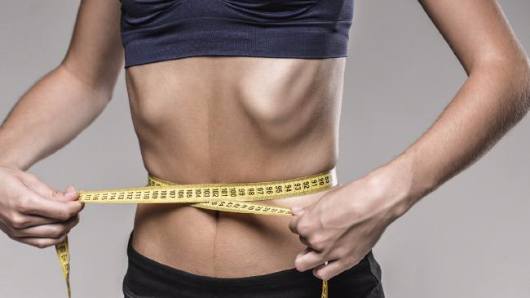 'Skinny fat': Why it's more dangerous than you think