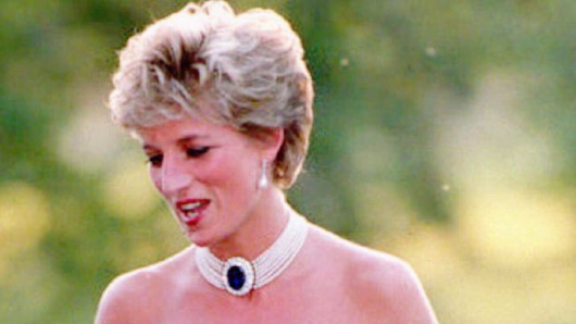 The great Princess Diana 'myth'