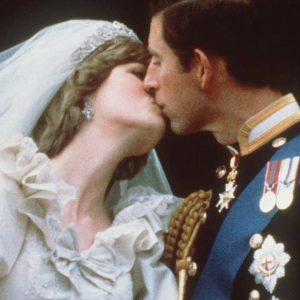 Charles says marriage to Di was a 'Greek tragedy'