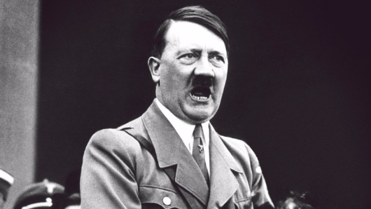 Hitler's house to be 'destroyed'