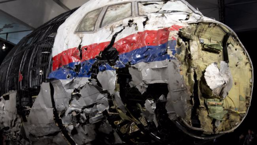 MH17 witnesses being 'liquidated' by Russia