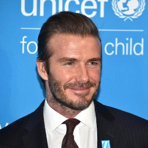 Beckham 'used charity work to win knighthood'