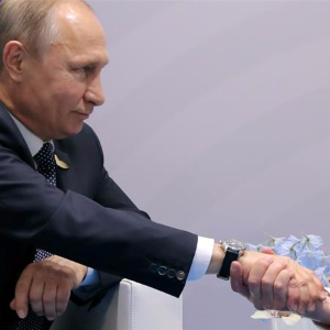 Untold facts about Trump-Putin meeting