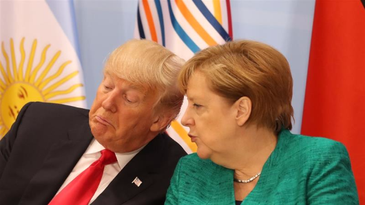 G20 is desperately trying to save a failed world order