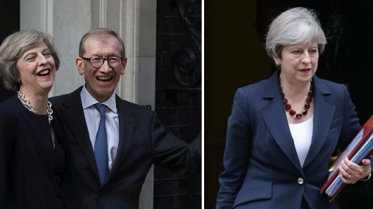 Theresa May has been PM exactly one year - she's never had it so bad