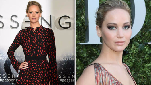 Jennifer Lawrence 'not pretty enough' for lead role in major Hollywood film