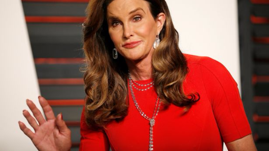 Caitlyn Jenner becomes the latest celebrity to consider running for US Senate after election of Donald Trump