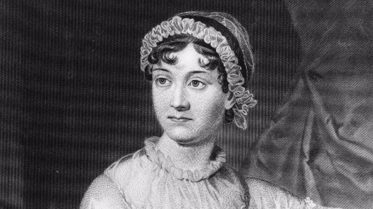 'World-first' statue of Jane Austen unveiled on 200th anniversary