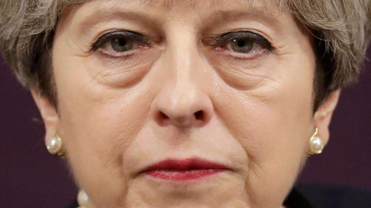 Theresa May's popularity has fallen further than any Prime Minister in recent history