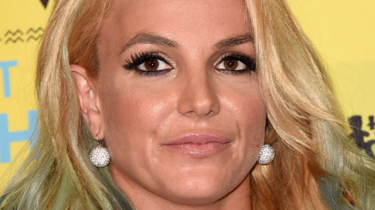 Britney Spears gets real about life as a single mom