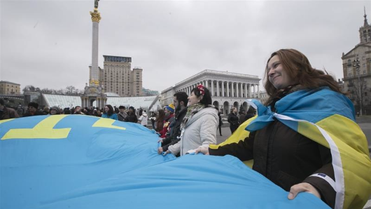 Putin's war on the Crimean Tatars