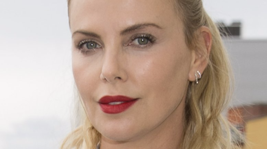 Charlize Theron is dating again