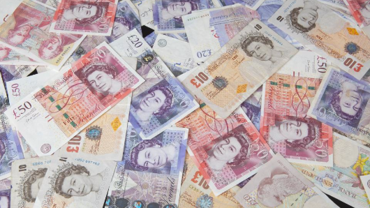 The hidden symbols you've never noticed on your cash…