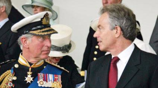 Prince Charles letters to Tony Blair on fox hunting could be published