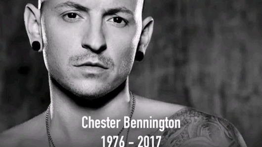 Chester Bennington's official cause of death revealed as Linkin Park releases heartbreaking letter