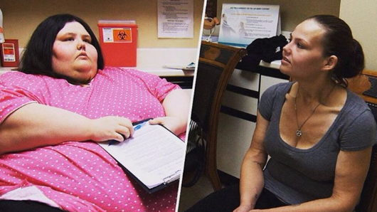 The untold truth of 600-lb life