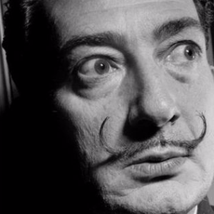 Dali's moustache 'intact at 10 past 10', exhumation finds