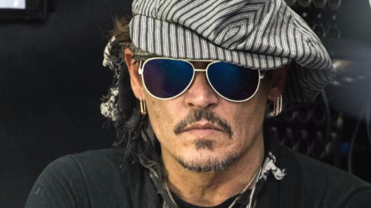 Outrageous things Depp splurged on