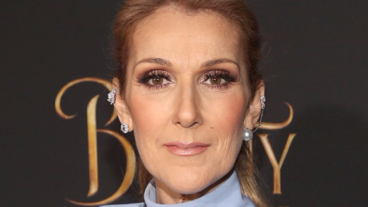 Celine Dion not dating backup dancer