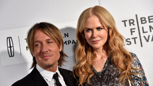 Weird things everyone ignores about Nicole Kidman's marriage