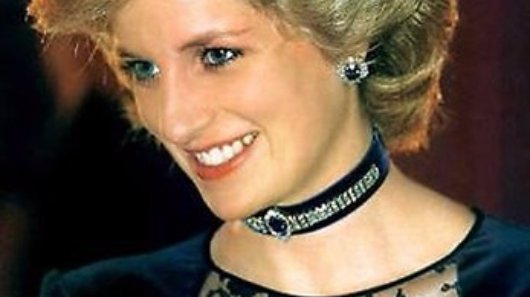 People have been trying to steal or dig up Princess Diana's body