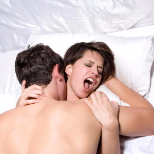 This terrible thing can happen after orgasms