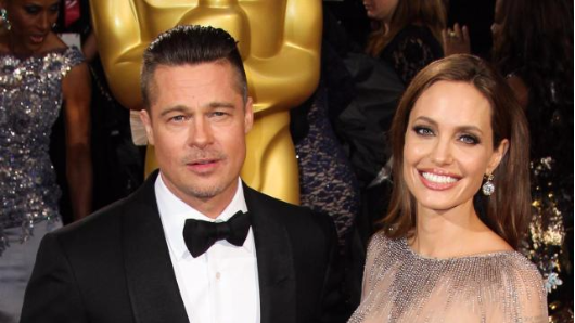 Untold truth about Jolie-Pitt divorse