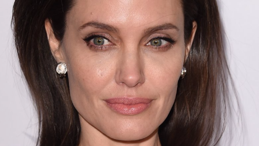 Angelina Jolie reveals family is still 'healing' after Brad Pitt divorce