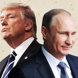 New sanctions are sad news for US-Russia relations