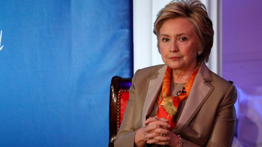 Why Hillary Clinton Is really unpopular