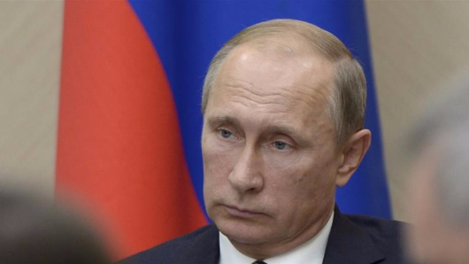 Russia expels 755 US diplomats in response to sanctions
