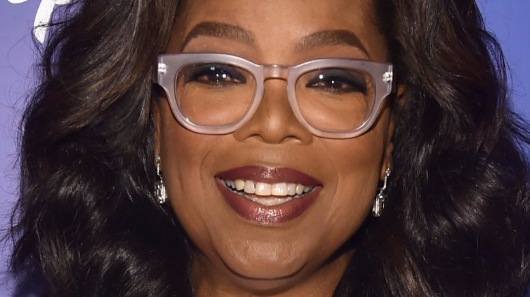 Oprah shares her reaction to Mindy Kaling's surprise pregnancy