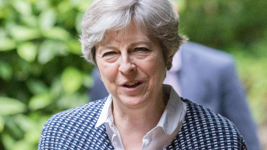 May's immigration target is 'absurd and amateurish'